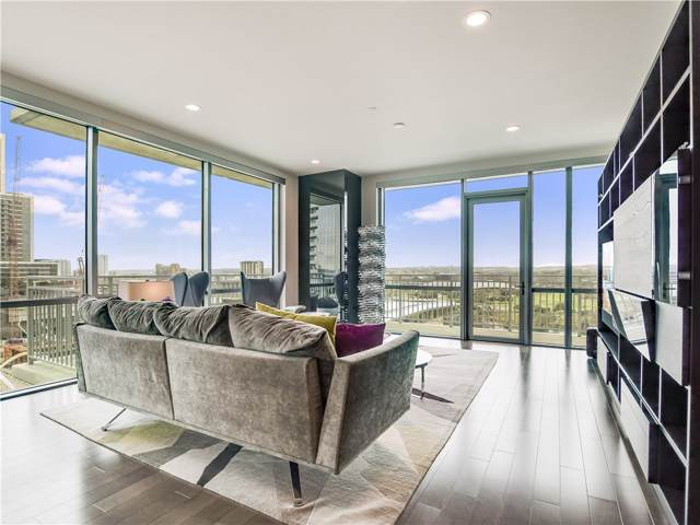 222 West Ave #1201, Austin, TX 78701 (#3527647) :: The Summers Group