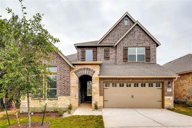 15413 Cinca Terra Dr, Austin, TX 78738 (#3527993) :: The Perry Henderson Group at Berkshire Hathaway Texas Realty