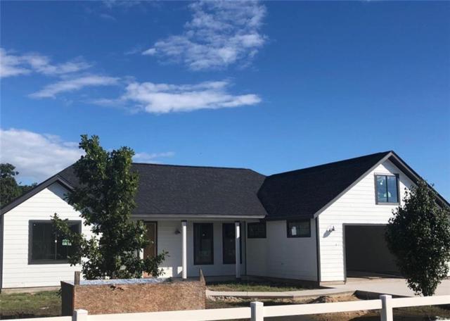 359 S Lampasas St, Bertram, TX 78605 (#3528398) :: The ZinaSells Group