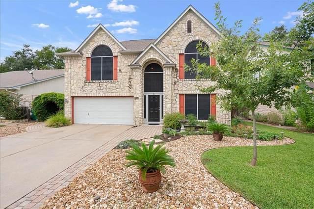 1901 Lobelia Dr, Cedar Park, TX 78613 (#3528531) :: Papasan Real Estate Team @ Keller Williams Realty