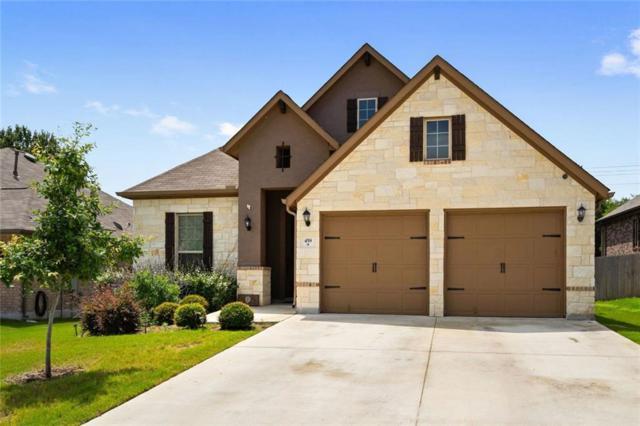 458 Pecan Mdws, New Braunfels, TX 78130 (#3530259) :: The Heyl Group at Keller Williams
