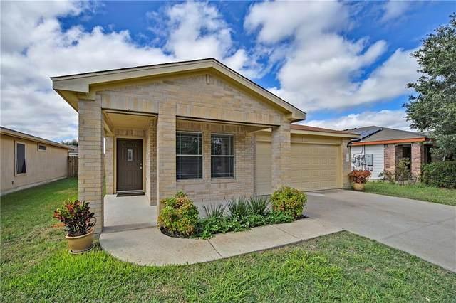 12829 Noche Clara Dr, Del Valle, TX 78617 (#3530348) :: Papasan Real Estate Team @ Keller Williams Realty