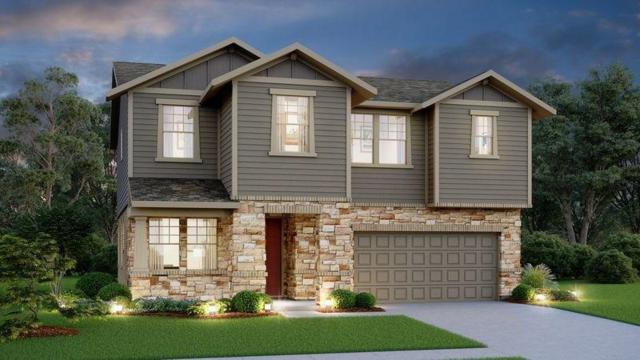 1329 Terrace View Drive, Georgetown, TX 78628 (#3530712) :: Douglas Residential