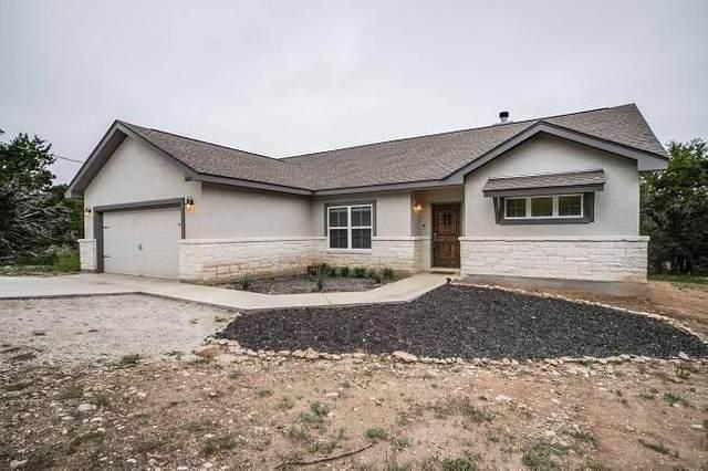 1669 Redwood Rd, Fischer, TX 78623 (#3531392) :: Watters International