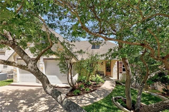 9508 Ketona Cv, Austin, TX 78759 (#3532264) :: Papasan Real Estate Team @ Keller Williams Realty
