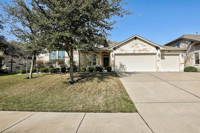 120 Florenz Ln, Georgetown, TX 78628 (#3532626) :: Papasan Real Estate Team @ Keller Williams Realty