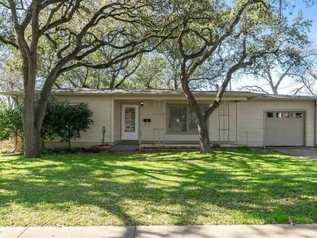 5902 Woodview Ave, Austin, TX 78757 (#3532926) :: Douglas Residential
