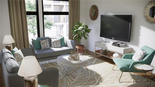 2050 Lohmans Spur #202, Austin, TX 78734 (#3533269) :: Ana Luxury Homes