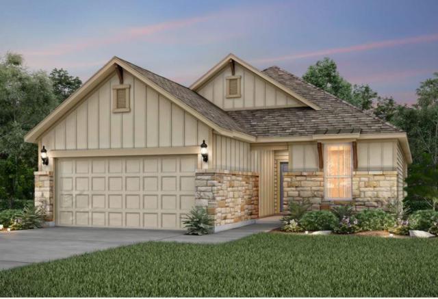 156 Cascata Way, Liberty Hill, TX 78642 (#3533275) :: The Heyl Group at Keller Williams