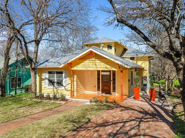 1618 W 9 1/2 St, Austin, TX 78703 (#3533312) :: The Gregory Group