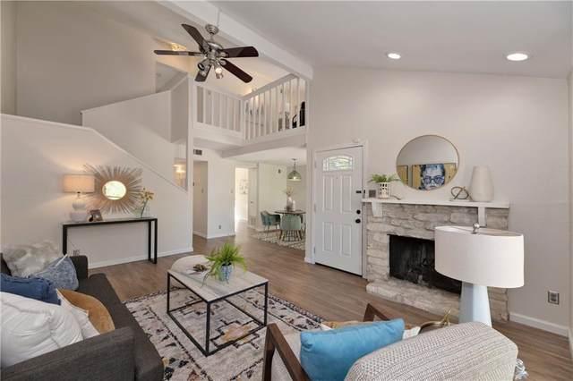 1712 Timber Ridge Dr, Austin, TX 78741 (#3533939) :: Papasan Real Estate Team @ Keller Williams Realty