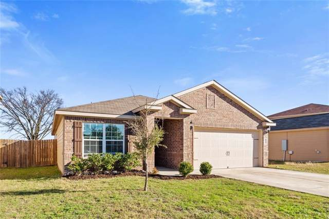 232 J E Brown Ln, Jarrell, TX 76537 (#3534431) :: Lucido Global