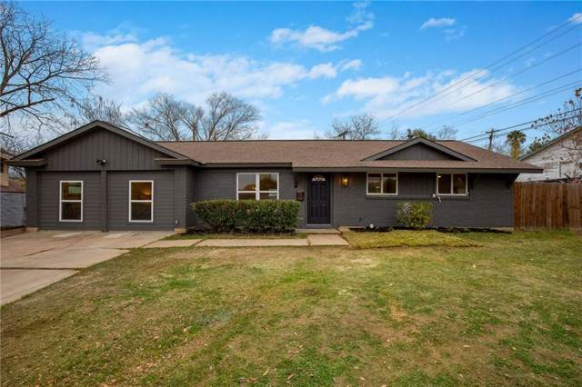 3202 Norwood Hill Rd, Austin, TX 78723 (#3534832) :: The Perry Henderson Group at Berkshire Hathaway Texas Realty