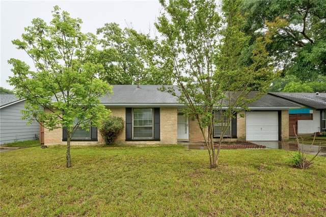 413 Thistlewood Dr, Austin, TX 78745 (#3534833) :: Papasan Real Estate Team @ Keller Williams Realty