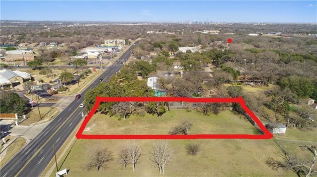 6503 Manchaca Rd, Austin, TX 78745 (#3535163) :: Papasan Real Estate Team @ Keller Williams Realty