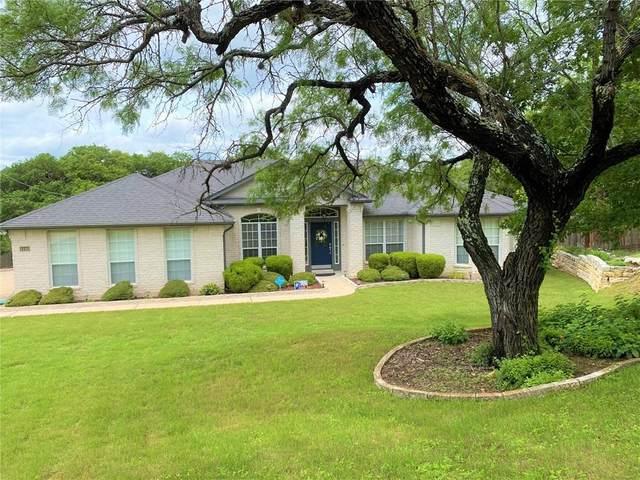 4140 Rockwood Dr, Lago Vista, TX 78645 (#3535169) :: Papasan Real Estate Team @ Keller Williams Realty