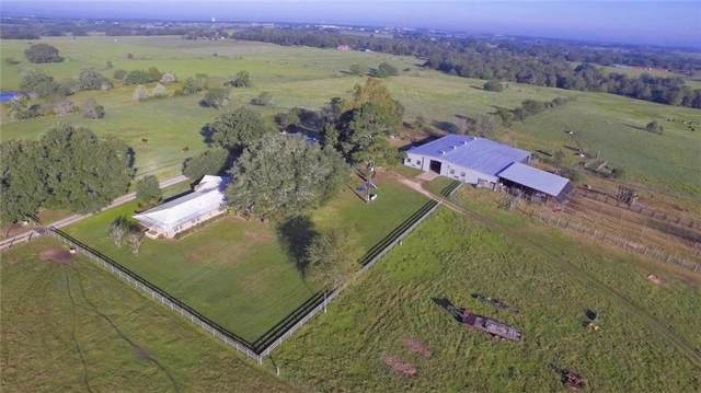 825 Jahn Ln, Schulenburg, TX 78956 (#3535511) :: Ben Kinney Real Estate Team