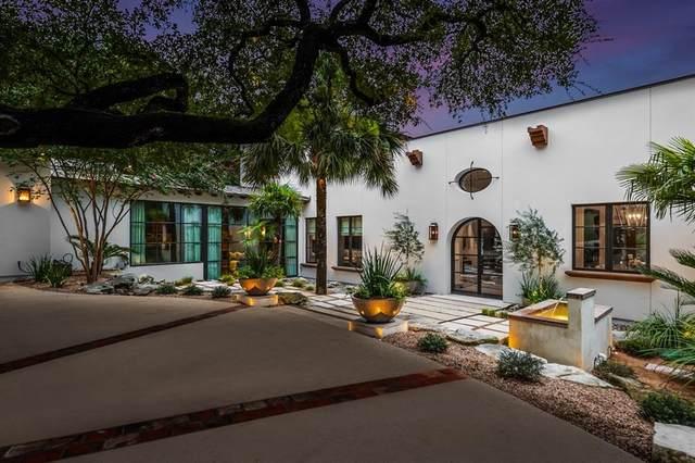 1855 Westlake Dr, Austin, TX 78746 (#3535893) :: Papasan Real Estate Team @ Keller Williams Realty