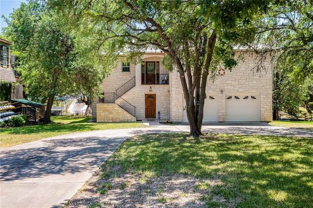 1935 Glen Cove Dr, Kingsland, TX 78639 (#3536325) :: Realty Executives - Town & Country
