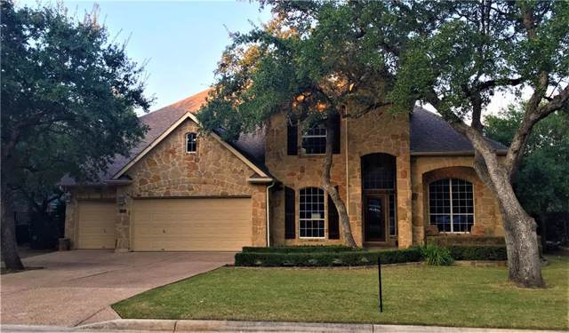 11413 Hollister Dr, Austin, TX 78739 (#3536718) :: The Gregory Group