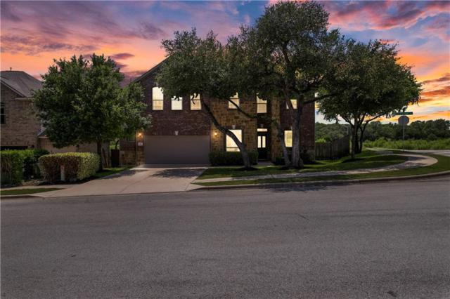 501 S Frontier Ln, Cedar Park, TX 78613 (#3536971) :: Papasan Real Estate Team @ Keller Williams Realty