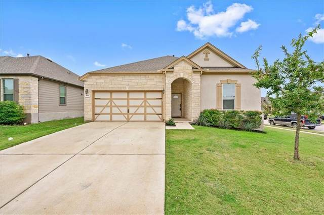 5801 Parma St, Round Rock, TX 78665 (#3537072) :: Front Real Estate Co.