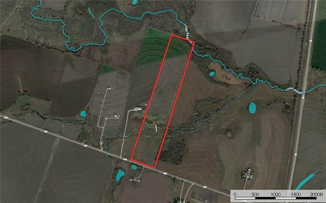 13111 Fm 972, Granger, TX 76530 (#3537089) :: Papasan Real Estate Team @ Keller Williams Realty