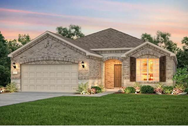 1105 Hanging Star Ln, Georgetown, TX 78633 (#3537276) :: Papasan Real Estate Team @ Keller Williams Realty