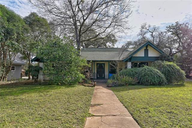 1305 Lorrain St, Austin, TX 78703 (#3537370) :: The Perry Henderson Group at Berkshire Hathaway Texas Realty