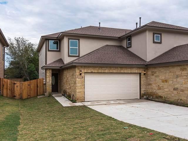 3302 Elija St, Austin, TX 78745 (#3537877) :: Zina & Co. Real Estate