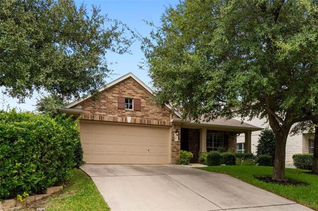 120 North Field St, Round Rock, TX 78681 (#3538107) :: The Heyl Group at Keller Williams