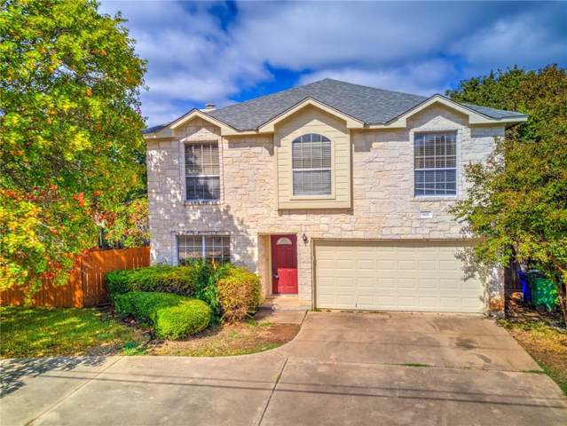 801 W Park St, Cedar Park, TX 78613 (#3538334) :: The Perry Henderson Group at Berkshire Hathaway Texas Realty