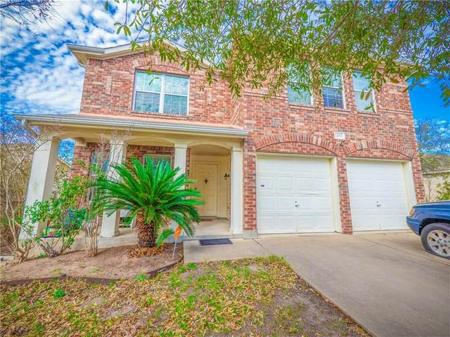 14912 Lantern Dr, Pflugerville, TX 78660 (#3538410) :: Realty Executives - Town & Country