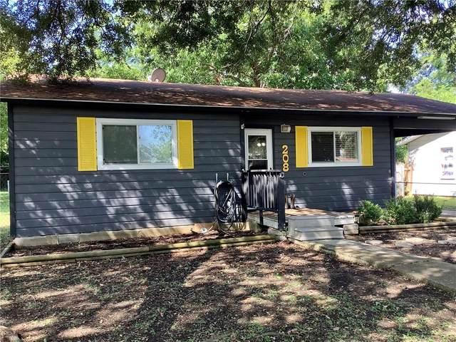 208 Parker Dr, San Marcos, TX 78666 (#3538997) :: Ben Kinney Real Estate Team
