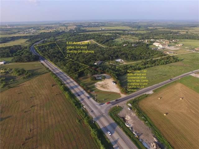 95 Camino Real Highway, Uhland, TX 78640 (#3539192) :: Tai Earthman | Keller Williams Realty