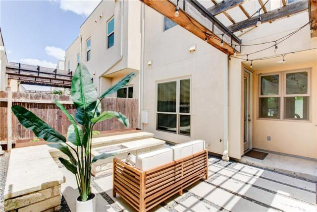 4032 Berkman Dr, Austin, TX 78723 (#3539893) :: Ana Luxury Homes