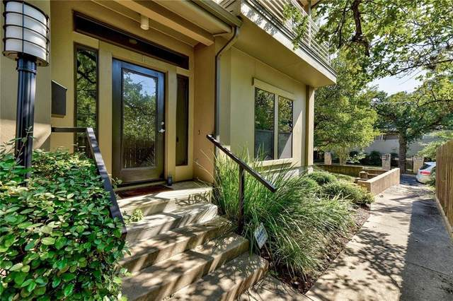 1305 Exposition Blvd #1, Austin, TX 78703 (#3539943) :: The Perry Henderson Group at Berkshire Hathaway Texas Realty