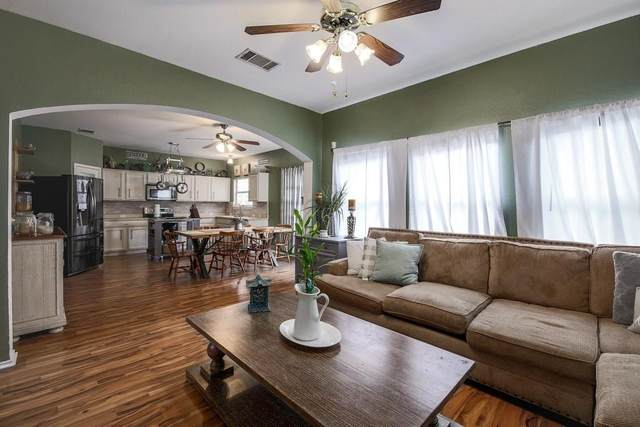 11405 Morgans Point St, Manor, TX 78653 (#3540105) :: R3 Marketing Group