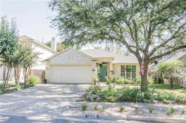 13105 Troops Trl, Austin, TX 78727 (#3541217) :: The Summers Group