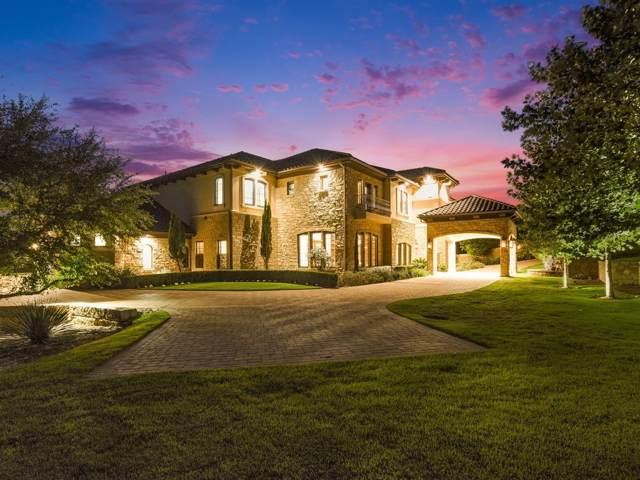 13115 Perryton Dr, Austin, TX 78732 (#3541383) :: Ana Luxury Homes