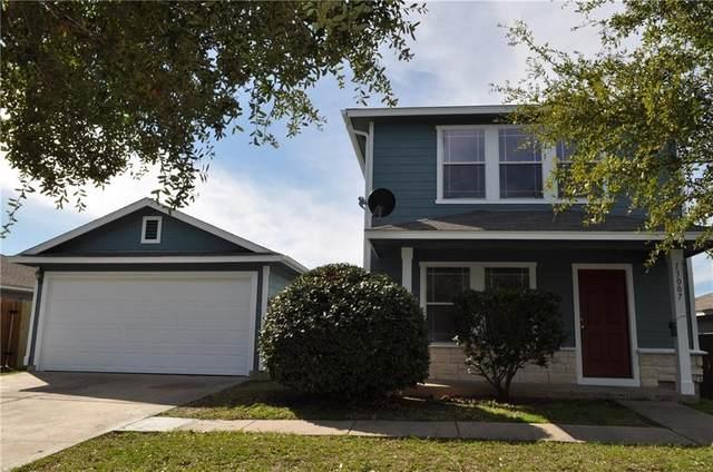 13007 Briarcreek Loop, Manor, TX 78653 (#3543075) :: Watters International