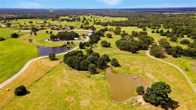 1649 Highway 290 Highway E, Mcdade, TX 78650 (#3543145) :: Papasan Real Estate Team @ Keller Williams Realty