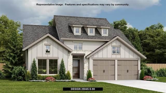 1933 Stirling St, Leander, TX 78641 (#3543216) :: Ben Kinney Real Estate Team
