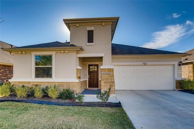6724 Catania Loop, Round Rock, TX 78665 (#3543686) :: The Summers Group
