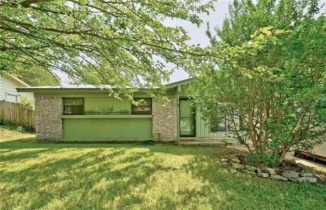 209 Chippendale Ave, Austin, TX 78745 (#3544240) :: Lauren McCoy with David Brodsky Properties
