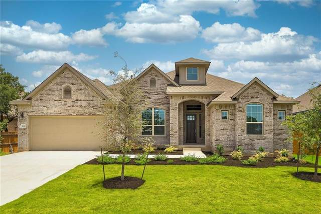 3828 Stanyan Dr, Round Rock, TX 78681 (#3545059) :: The Summers Group