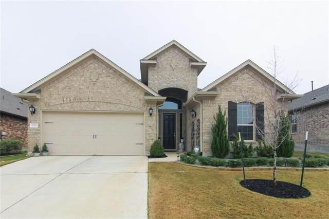 3212 Aurelia Ln, Round Rock, TX 78665 (#3545381) :: Papasan Real Estate Team @ Keller Williams Realty