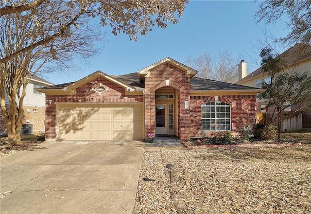 16203 Glorious Ln, Pflugerville, TX 78660 (#3545505) :: RE/MAX IDEAL REALTY