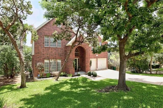 11023 Galleria Cv, Austin, TX 78759 (#3545530) :: Papasan Real Estate Team @ Keller Williams Realty