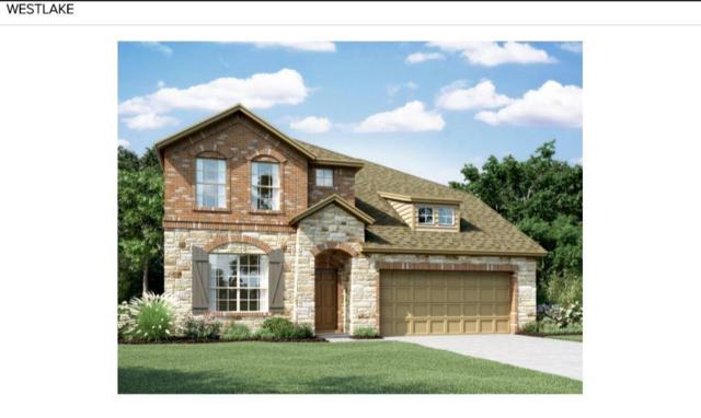 11805 Carrizo Springs Path, Manor, TX 78653 (#3546566) :: Watters International